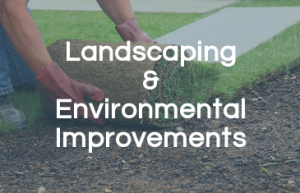 Environmental and Landscaping