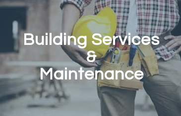 Building Maintenance & Refurbishment works