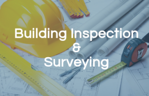 Building Inspection & Surveying